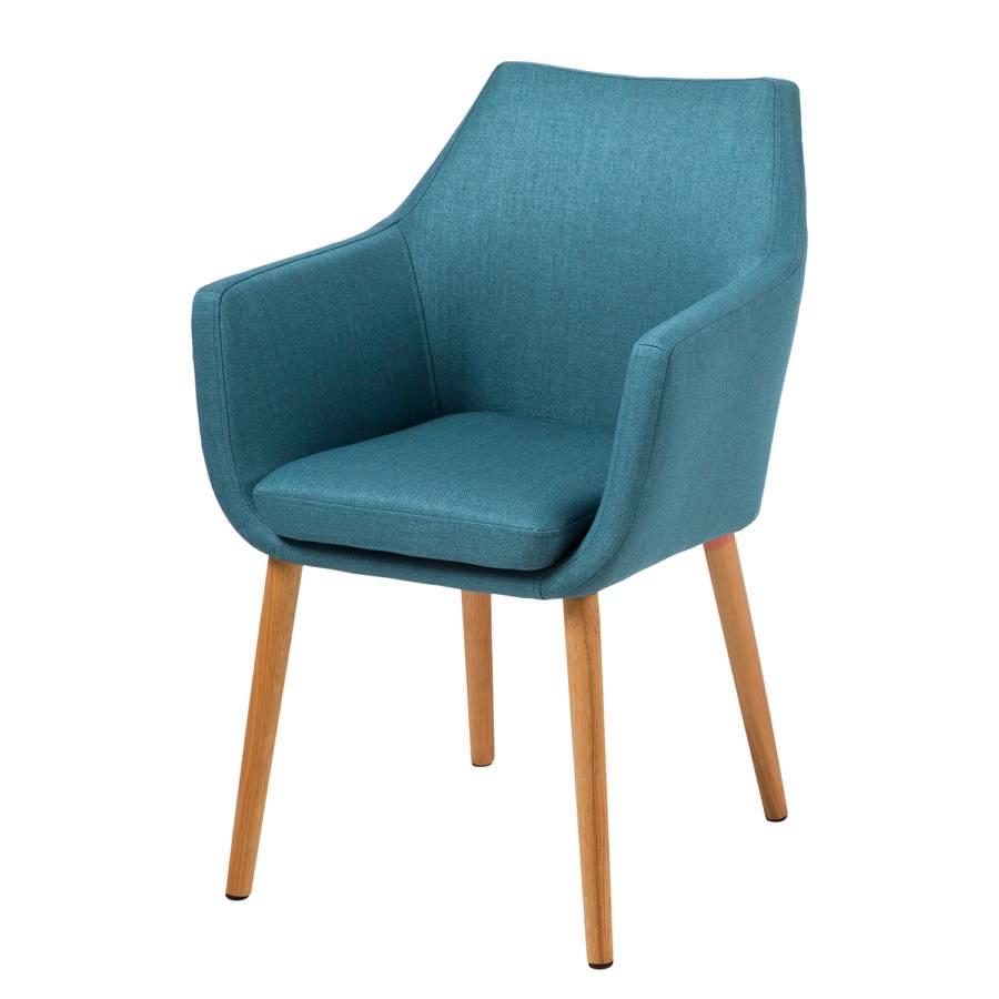 armlehnenstuhl nicholas ii webstoff home24. Black Bedroom Furniture Sets. Home Design Ideas