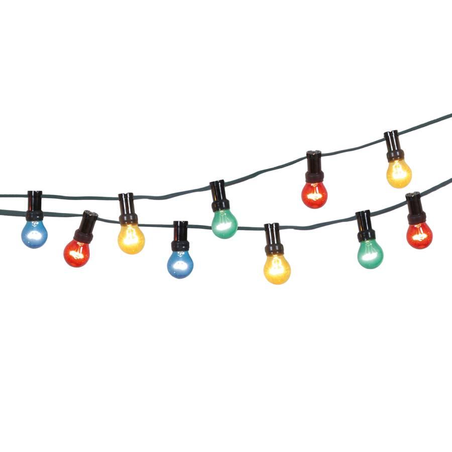 Guirlande Lumineuse D 39 Ext Rieur 6 2 M 10 Ampoules