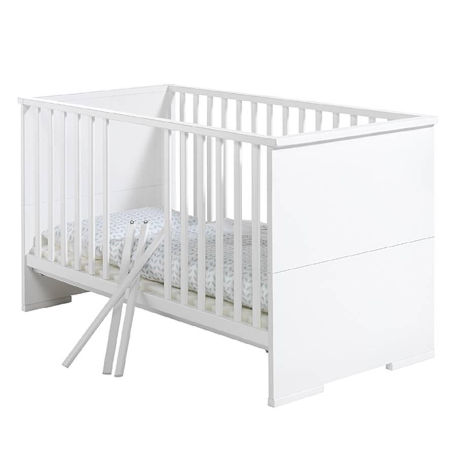babybett von schardt bei home24 kaufen home24. Black Bedroom Furniture Sets. Home Design Ideas