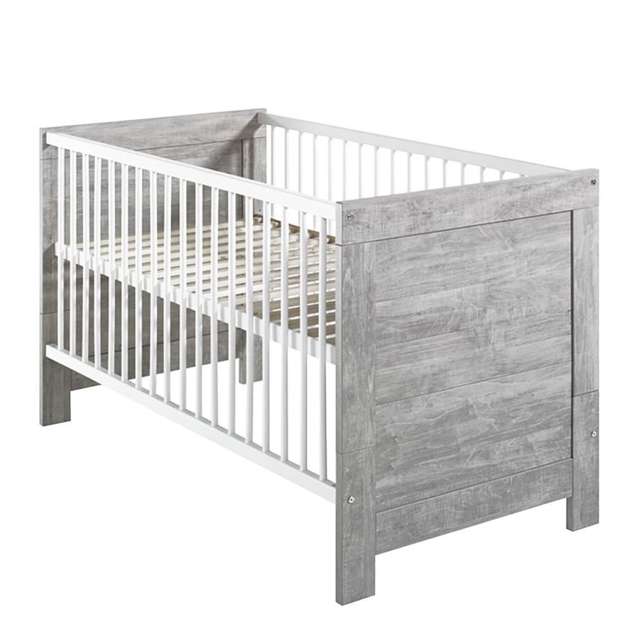 schardt babybett f r ein modernes kinderzimmer home24. Black Bedroom Furniture Sets. Home Design Ideas