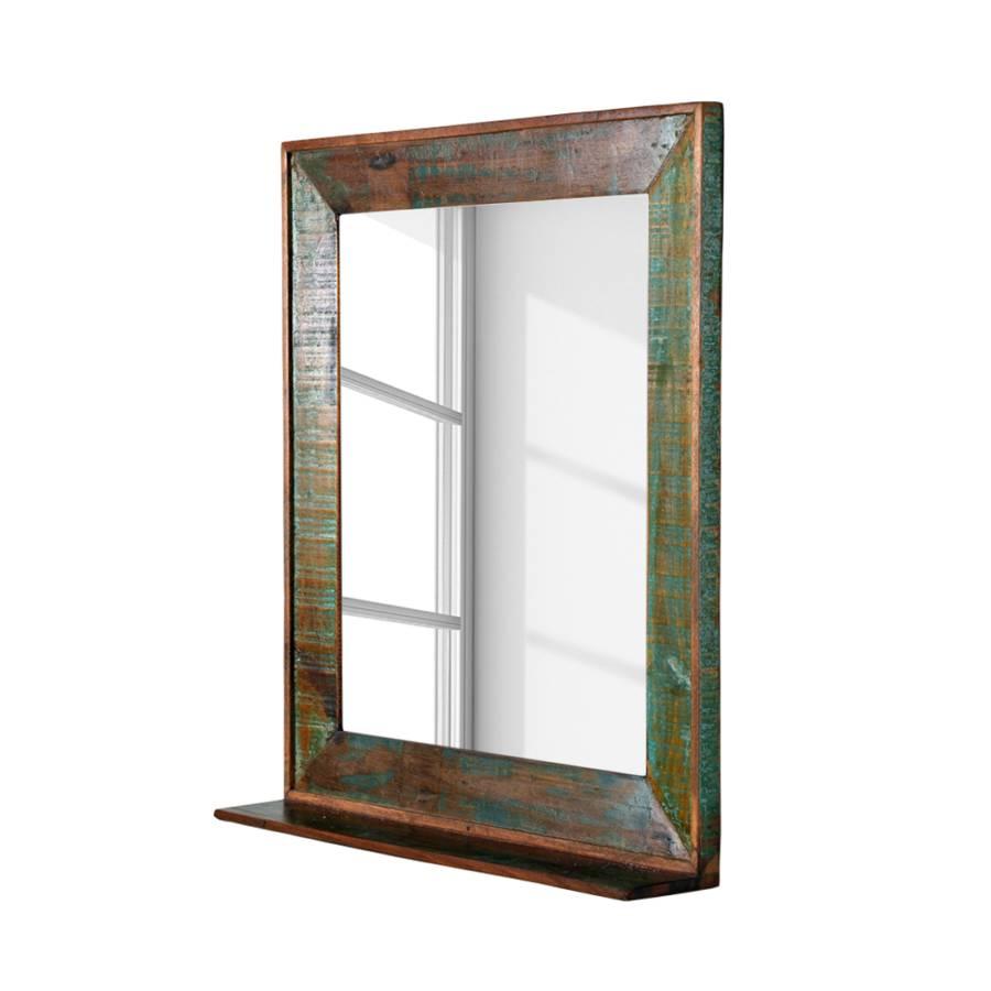 home24 ars manufacti wandspiegel home24. Black Bedroom Furniture Sets. Home Design Ideas