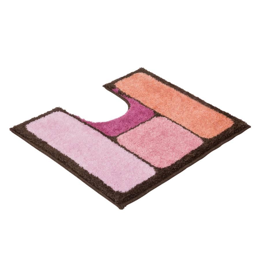 badteppich pink angebote auf waterige. Black Bedroom Furniture Sets. Home Design Ideas