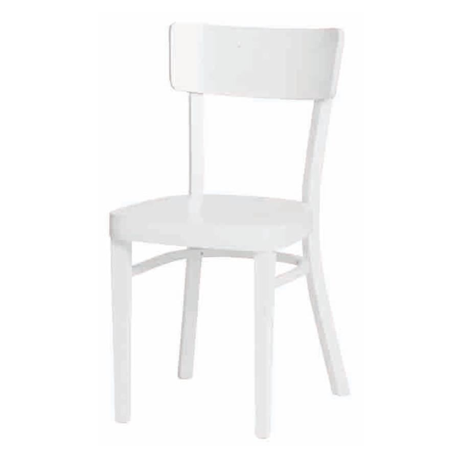 holzstuhl berlin buche wei home24. Black Bedroom Furniture Sets. Home Design Ideas