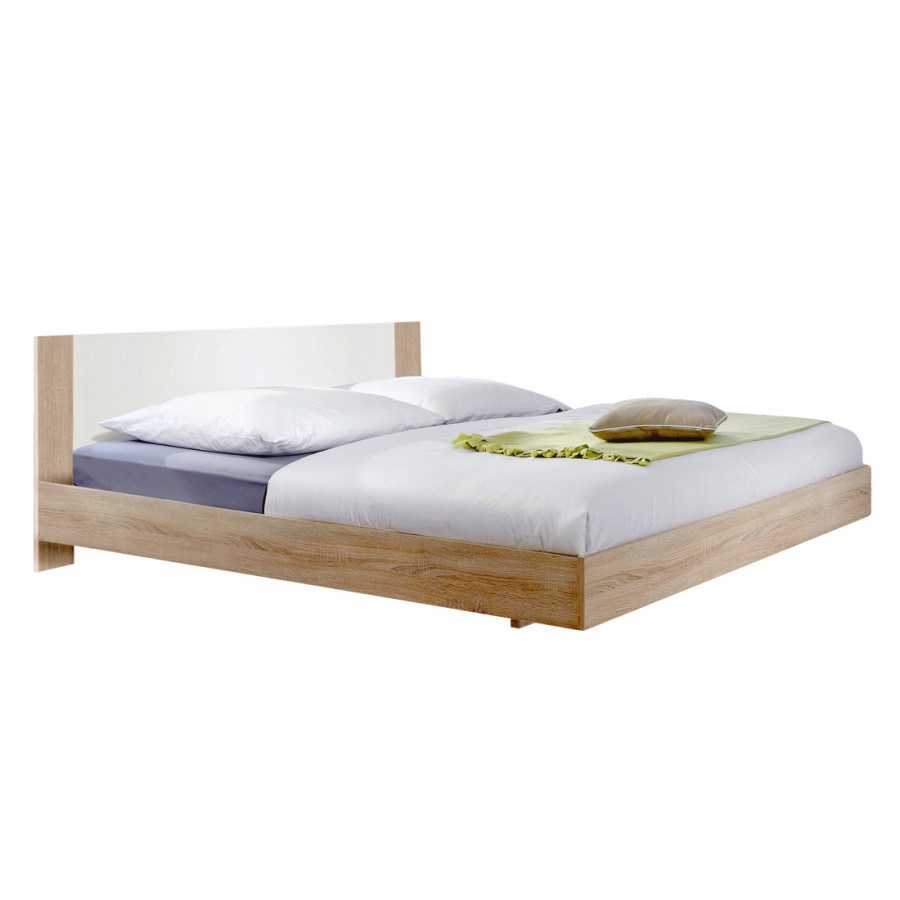 bett nora 160 x 200cm home24. Black Bedroom Furniture Sets. Home Design Ideas