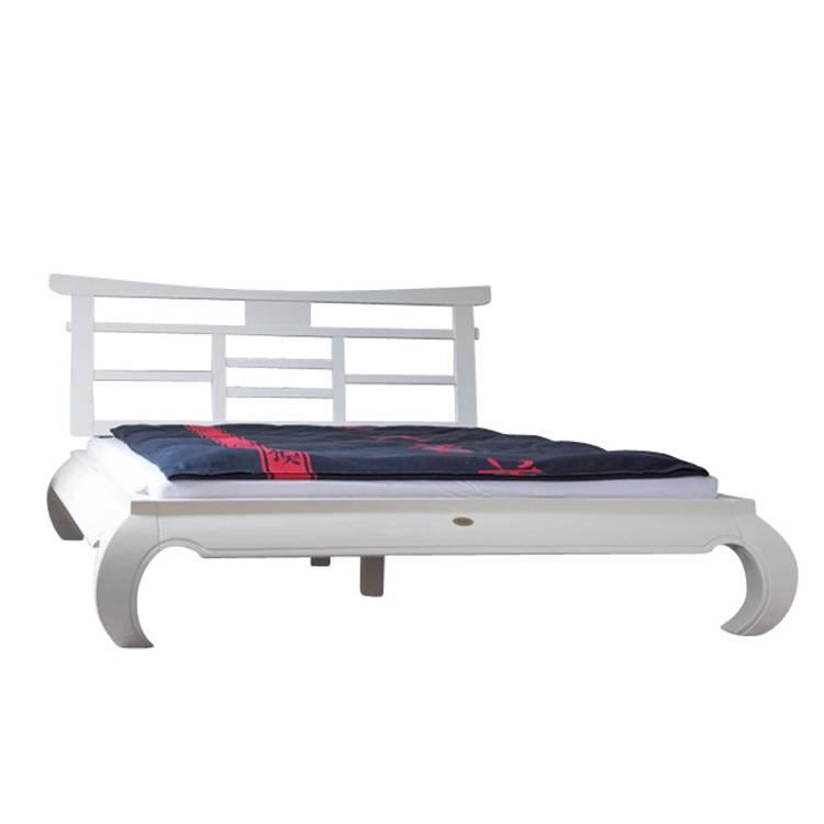 jetzt bei home24 bettgestell von landhaus classic home24. Black Bedroom Furniture Sets. Home Design Ideas