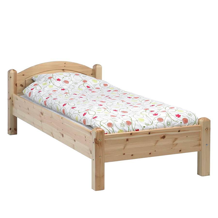 bett kolding ohne lattenrost home24. Black Bedroom Furniture Sets. Home Design Ideas