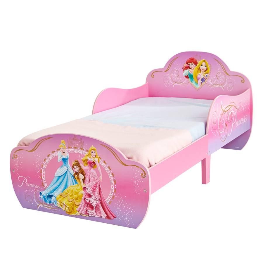 bett princess home24. Black Bedroom Furniture Sets. Home Design Ideas