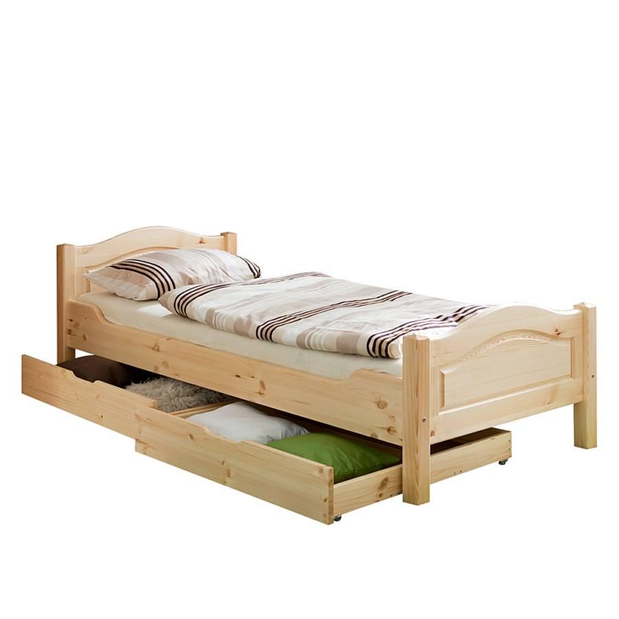 jetzt bei home24 kinder und jugendbett von ticaa home24. Black Bedroom Furniture Sets. Home Design Ideas