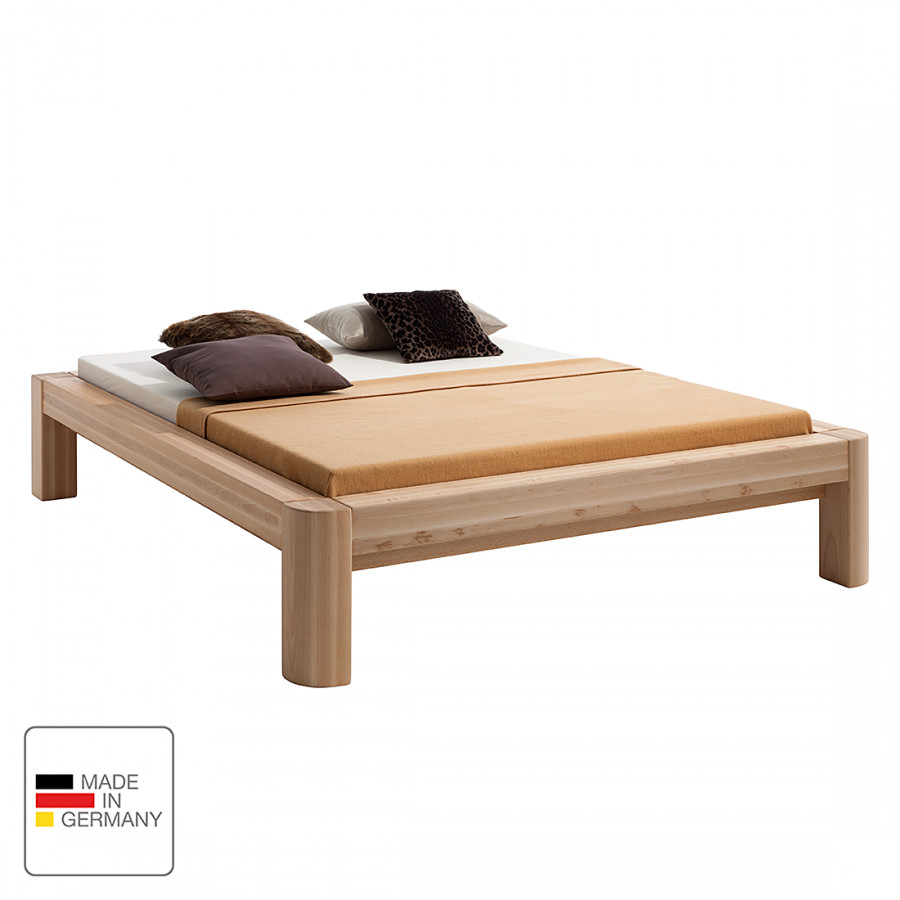 bettgestell von ms schuon bei home24 bestellen home24. Black Bedroom Furniture Sets. Home Design Ideas