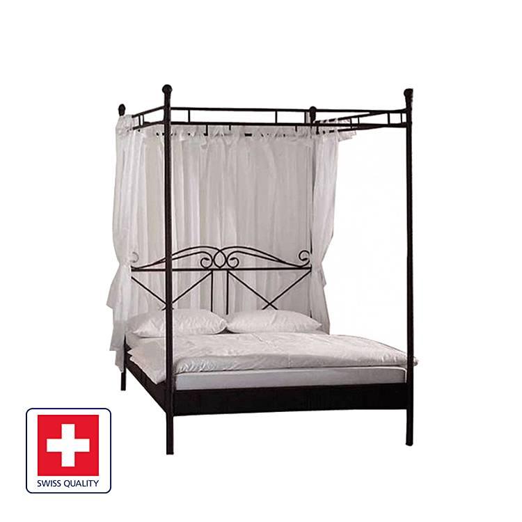 jetzt bei home24 himmelbett von neue modular home24. Black Bedroom Furniture Sets. Home Design Ideas