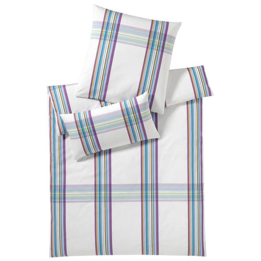 bettw sche bali weiss baumwolle home24. Black Bedroom Furniture Sets. Home Design Ideas