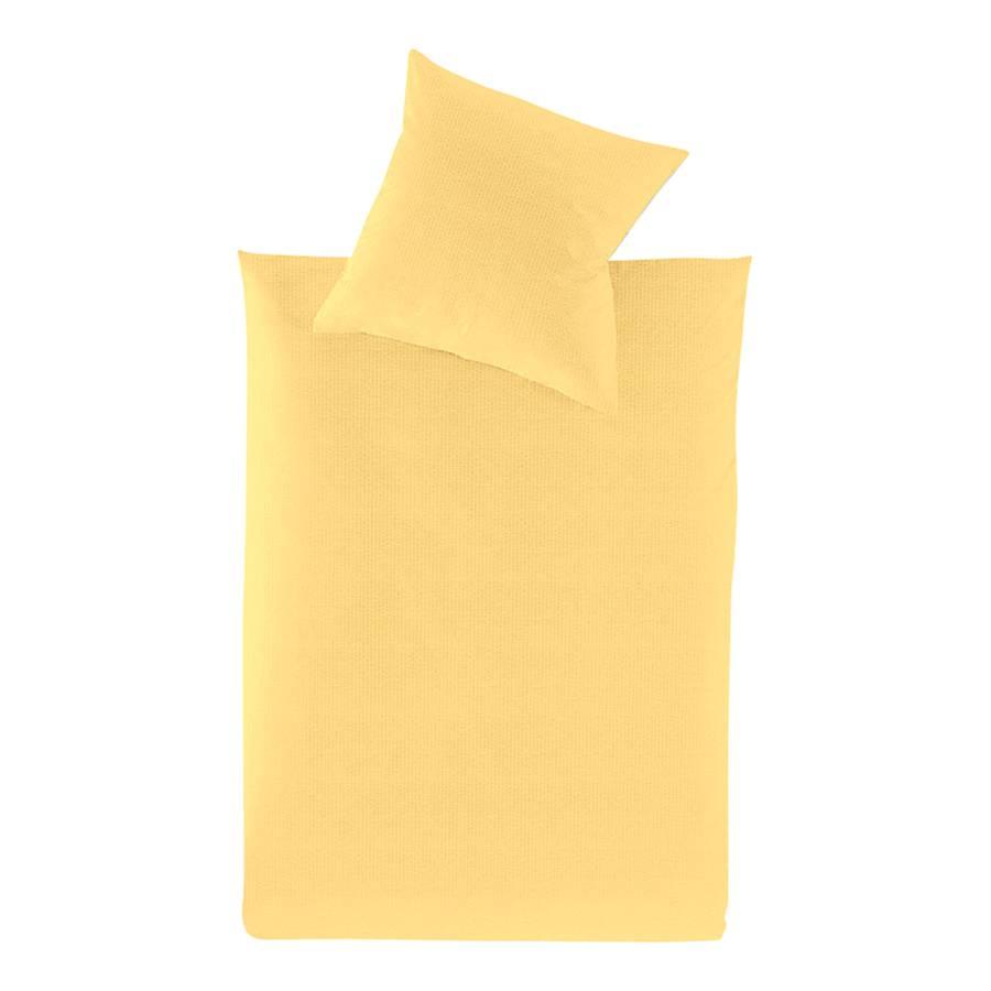 bettwaesche-gelb-baumwolle-gelb-1059846 18 New Microfaser Bettwäsche Grau