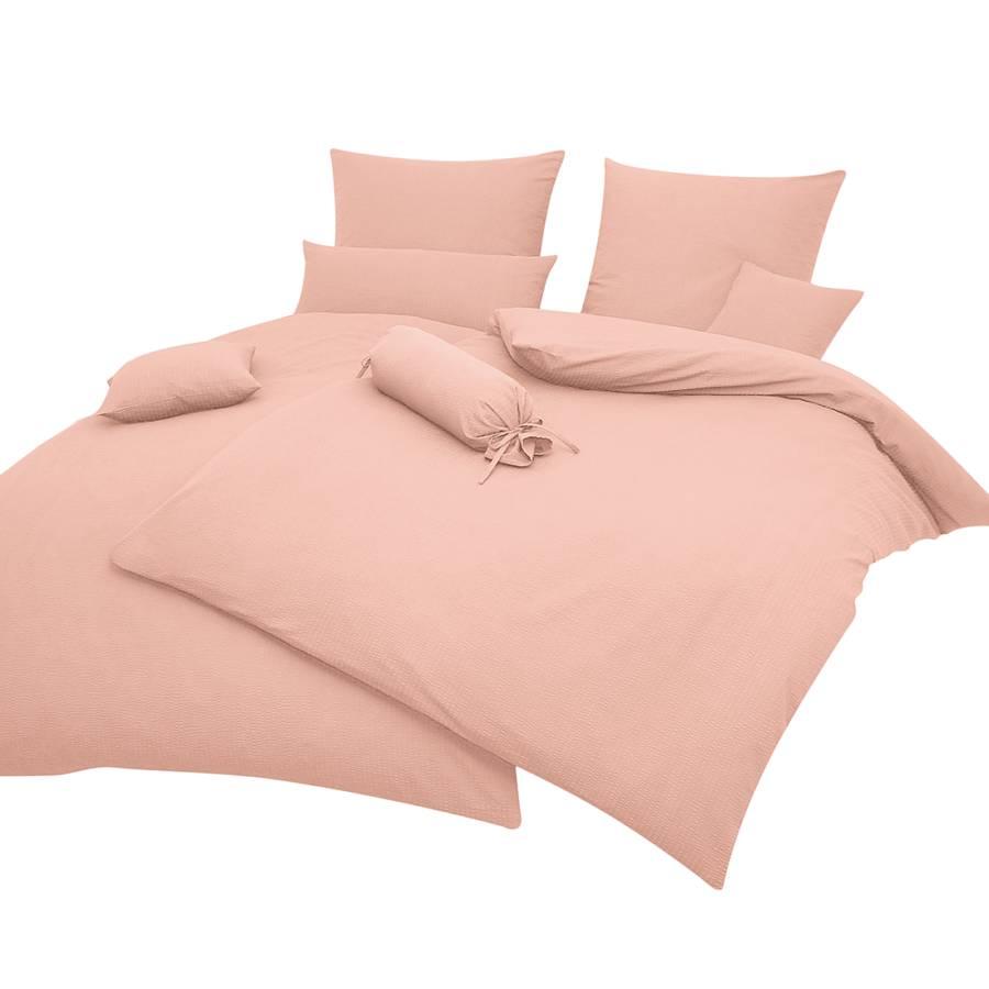 Jetzt bei home24 seersucker bettw sche von janine home24 for Garderobe 80 x 200
