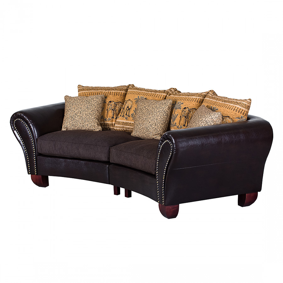 xxl sofa von havanna bei home24 kaufen home24. Black Bedroom Furniture Sets. Home Design Ideas