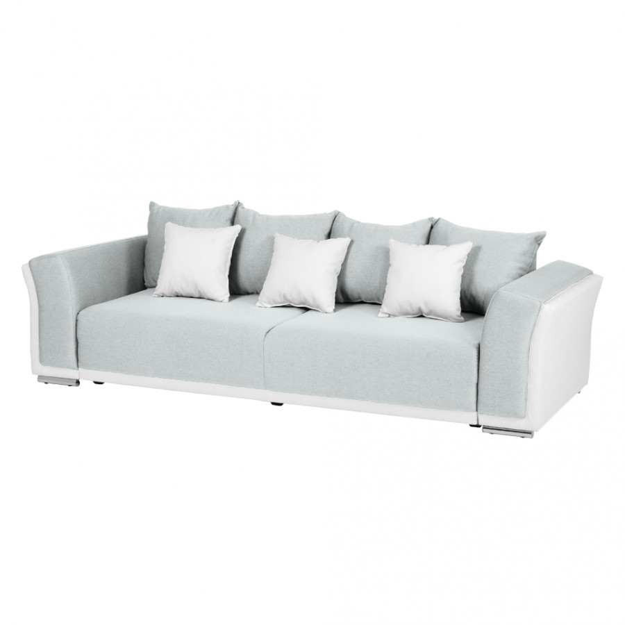 xxl sofa von modoform bei home24 kaufen. Black Bedroom Furniture Sets. Home Design Ideas