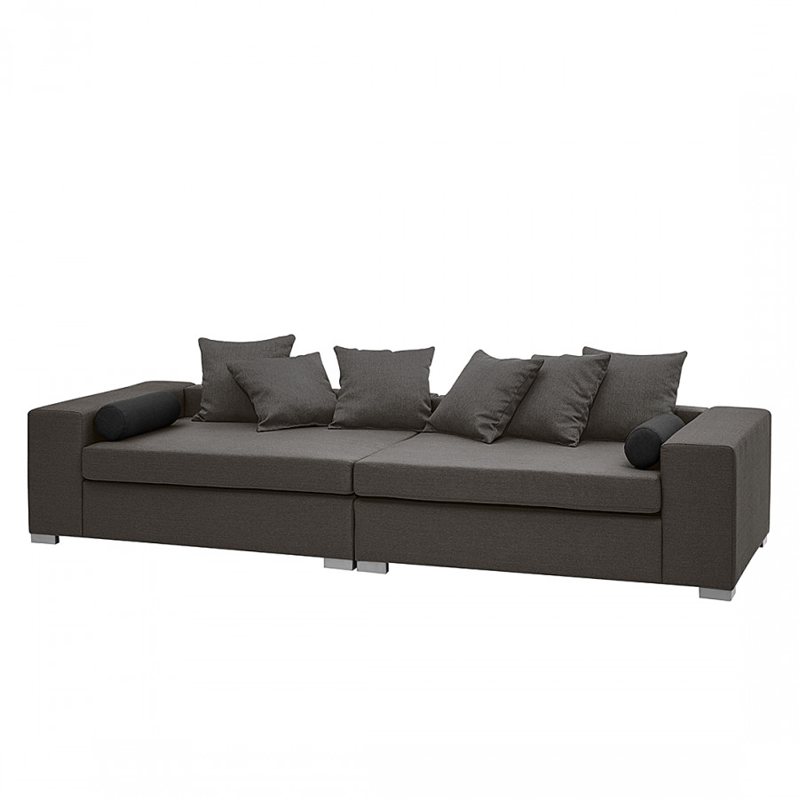 roomscape xxl sofa f r ein modernes zuhause home24. Black Bedroom Furniture Sets. Home Design Ideas