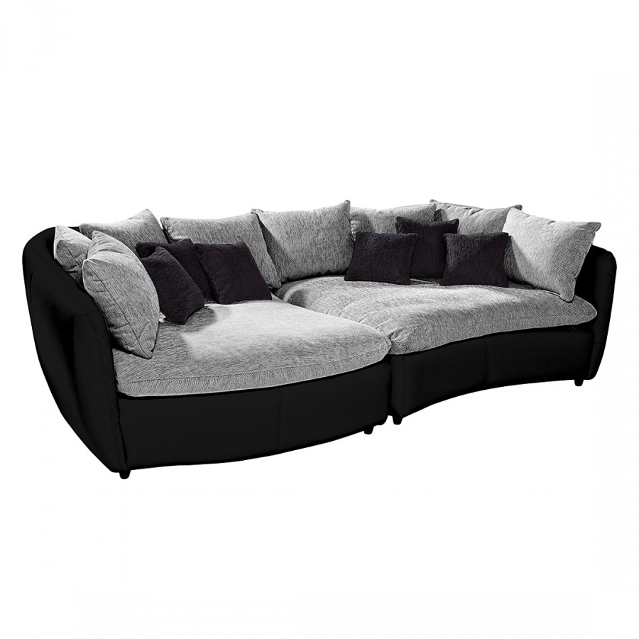 cotta einzelsofa f r ein modernes heim home24. Black Bedroom Furniture Sets. Home Design Ideas