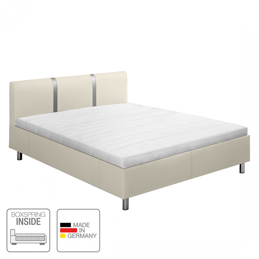boxspringbett von nova dream sleepline bei home24 kaufen home24. Black Bedroom Furniture Sets. Home Design Ideas