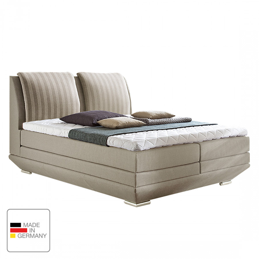 jetzt bei home24 polsterbett von meise m bel home24. Black Bedroom Furniture Sets. Home Design Ideas