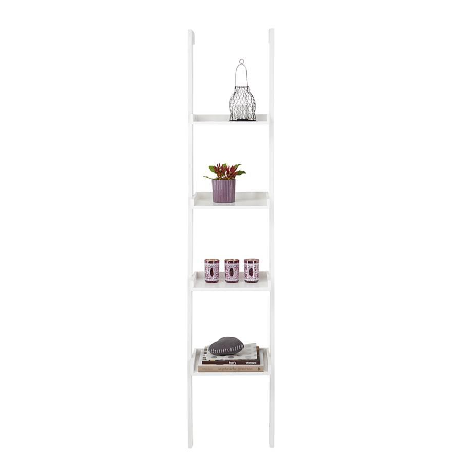 jetzt bei home24 b cherregal von woood home24. Black Bedroom Furniture Sets. Home Design Ideas