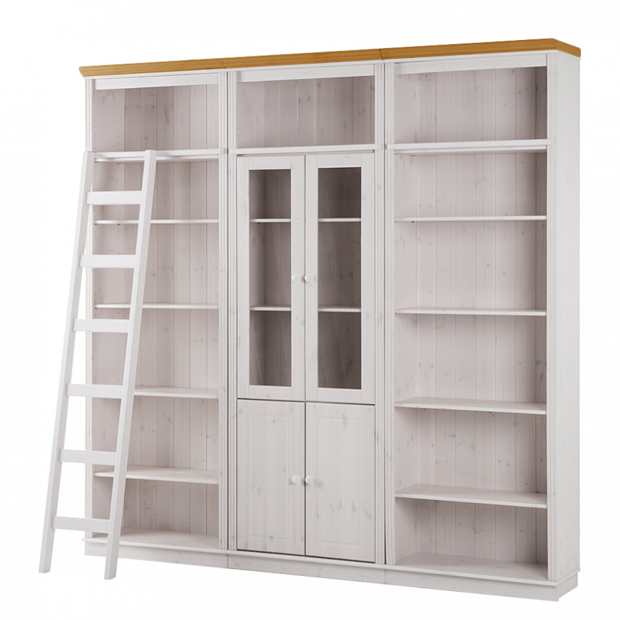 b cherwand lillehammer ii kiefer massiv home24. Black Bedroom Furniture Sets. Home Design Ideas
