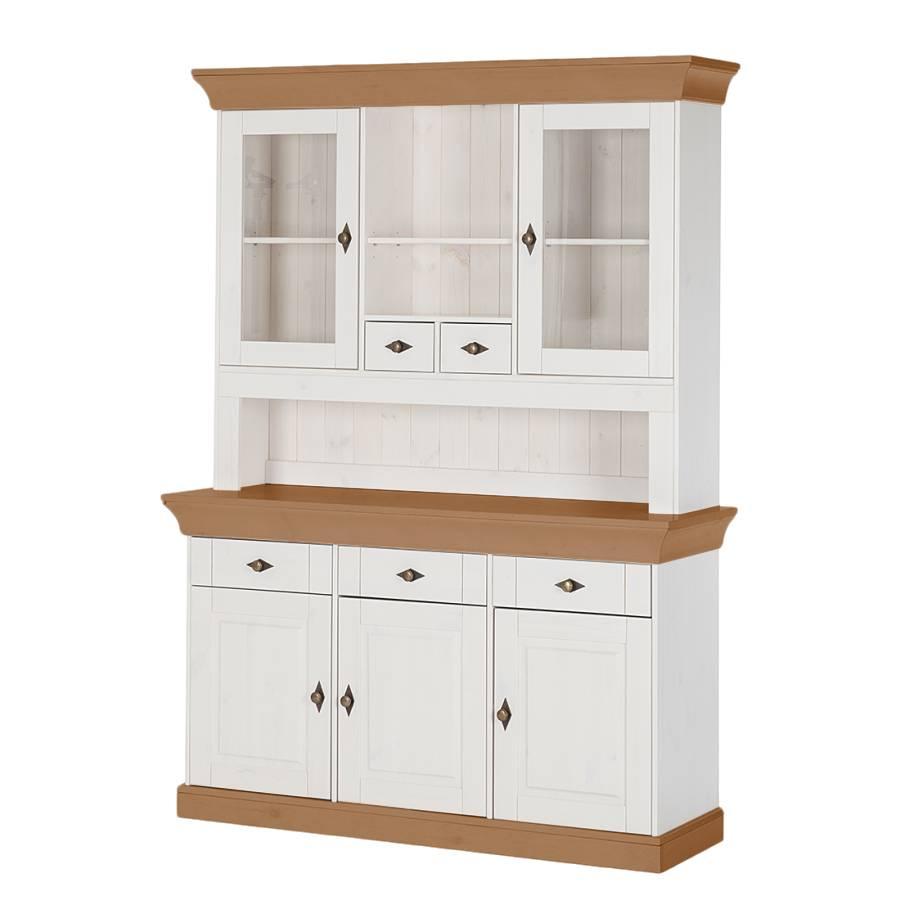 jetzt bei home24 highboard von landhaus classic home24. Black Bedroom Furniture Sets. Home Design Ideas