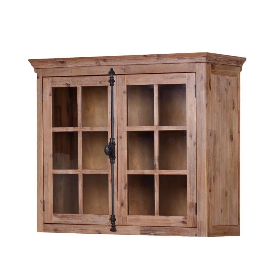 Maison belfort buffetkast voor een rustieke woning - Kamer buffet heeft houten eet ...