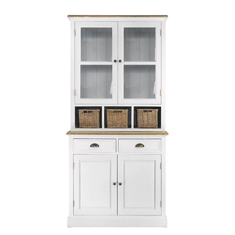 buffet elyria i paulownia partiellement massif. Black Bedroom Furniture Sets. Home Design Ideas