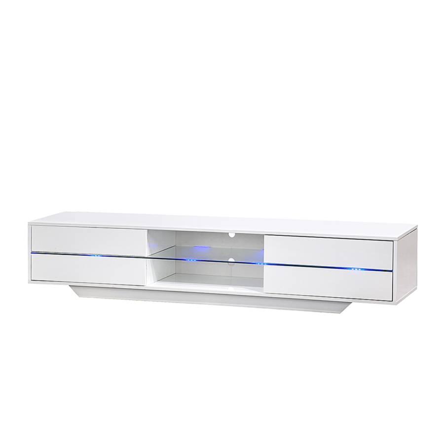 loftscape lowboard f r ein modernes heim home24. Black Bedroom Furniture Sets. Home Design Ideas