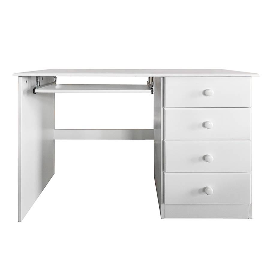jetzt bei home24 computertisch von lars larson home24. Black Bedroom Furniture Sets. Home Design Ideas
