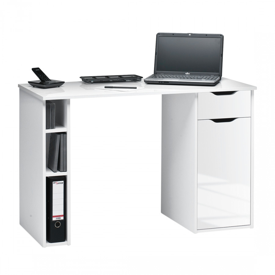 computertisch von home24office bei home24 bestellen home24. Black Bedroom Furniture Sets. Home Design Ideas