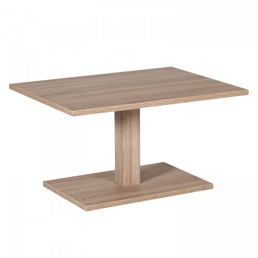 Table basse eco lift vi hauteur r glable - Table basse reglable ...