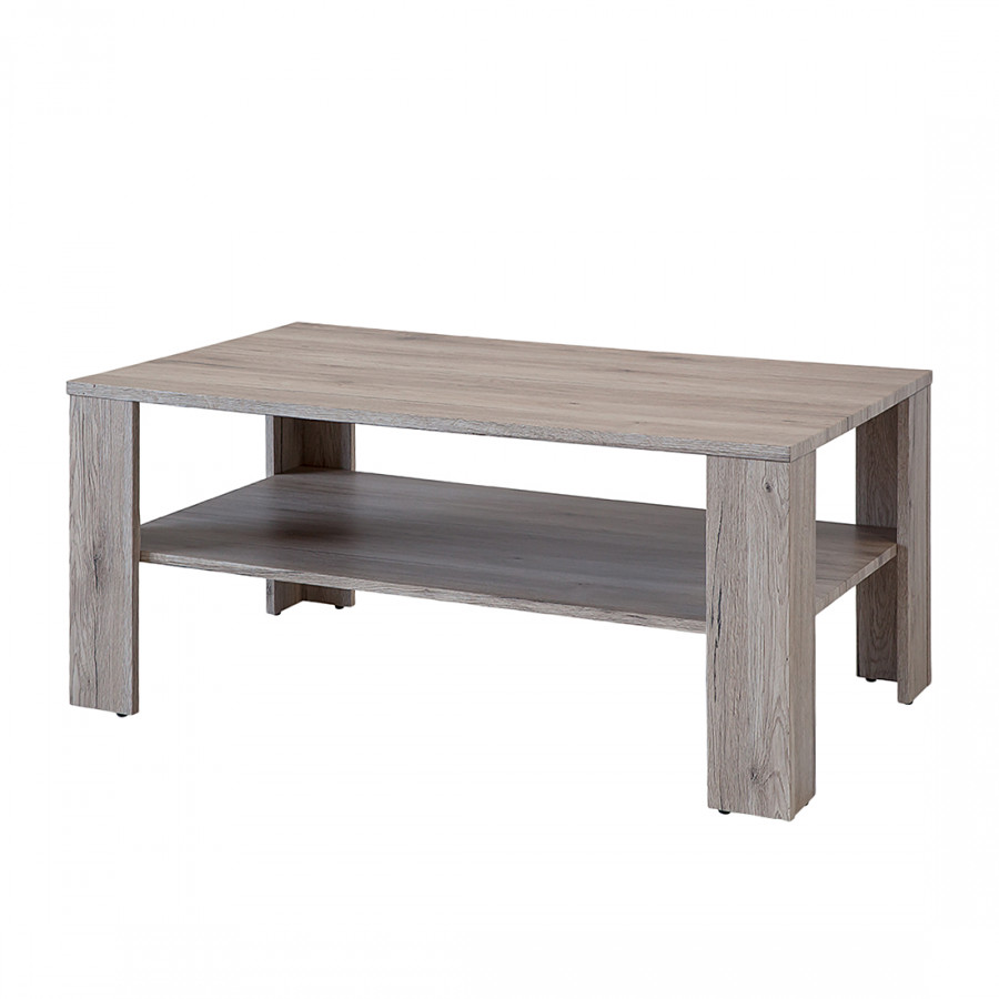 table basse maximilian imitation ch ne de san remo sabl. Black Bedroom Furniture Sets. Home Design Ideas