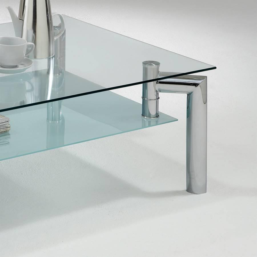Homedreams couchtisch f r ein modernes heim home24 for Couchtisch metall glas