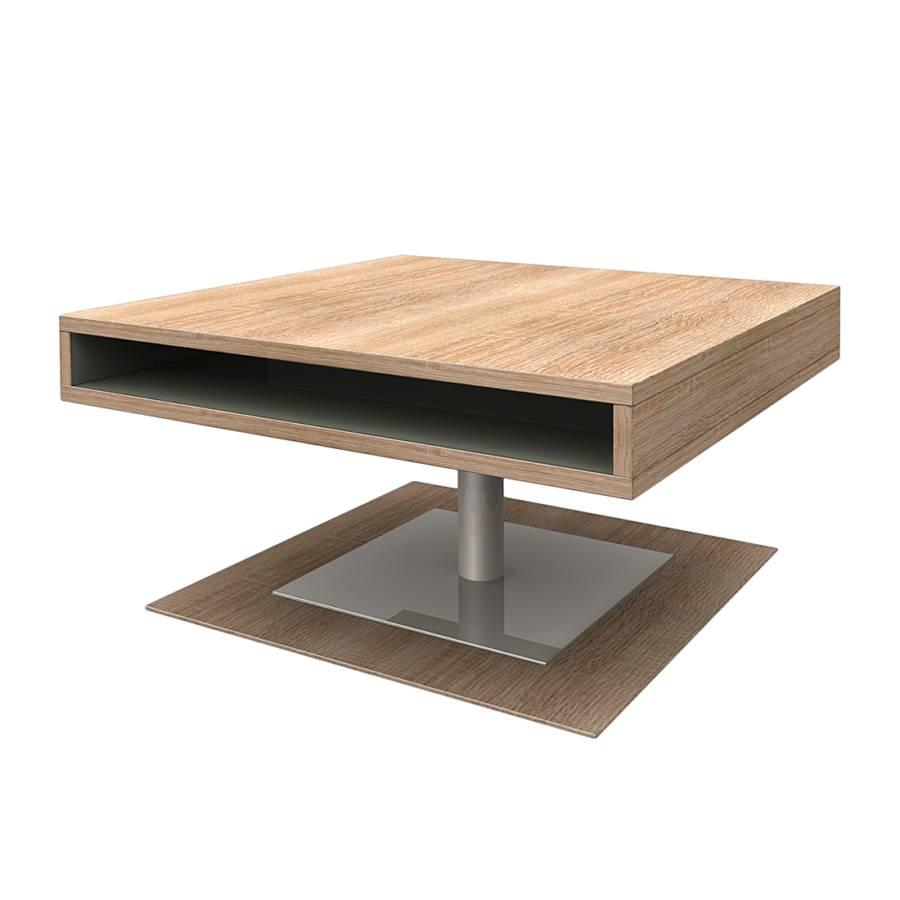couchtisch sonoma eiche ihr traumhaus ideen. Black Bedroom Furniture Sets. Home Design Ideas