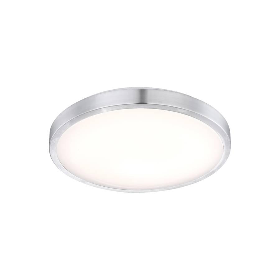 Lampada da soffitto ROBYN - Metallo/Materiale sintetico 1 luce  Home24
