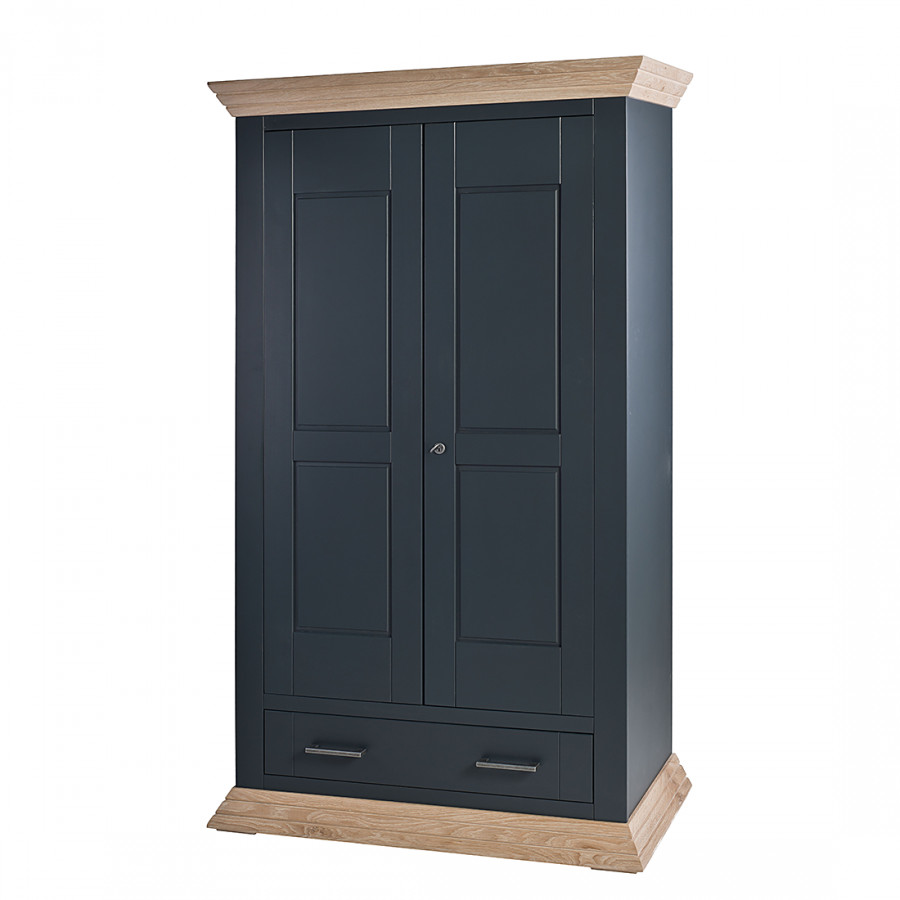 armoire d 39 entr e montreux pour un foyer champ tre. Black Bedroom Furniture Sets. Home Design Ideas