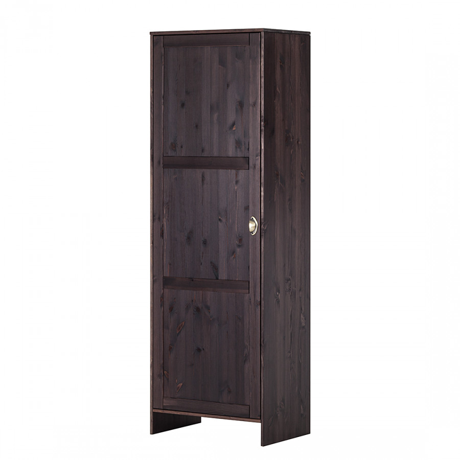 armoire d 39 entr e enrik pin massif. Black Bedroom Furniture Sets. Home Design Ideas