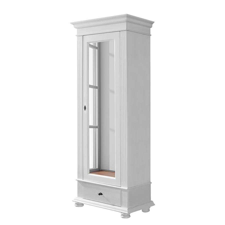 armoire de vestibule nolan i pin noueux massif. Black Bedroom Furniture Sets. Home Design Ideas