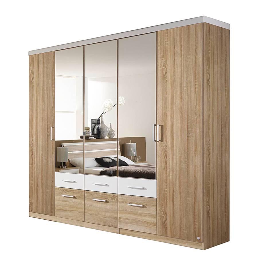 dreht renschrank von rauch pack s bei home24 kaufen home24. Black Bedroom Furniture Sets. Home Design Ideas