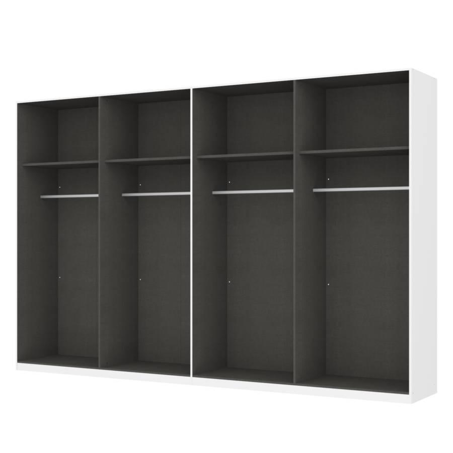 kleiderschrank sk p alpinwei offen. Black Bedroom Furniture Sets. Home Design Ideas