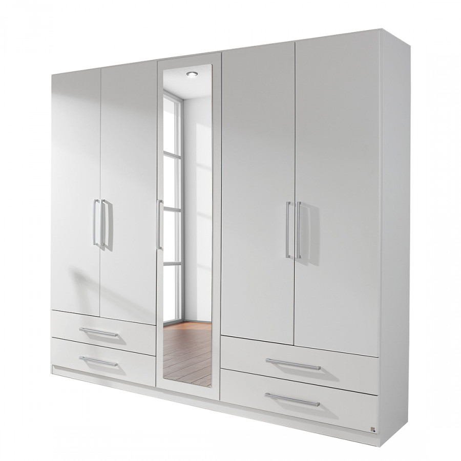 jetzt bei home24 dreht renschrank von rauch pack s home24. Black Bedroom Furniture Sets. Home Design Ideas