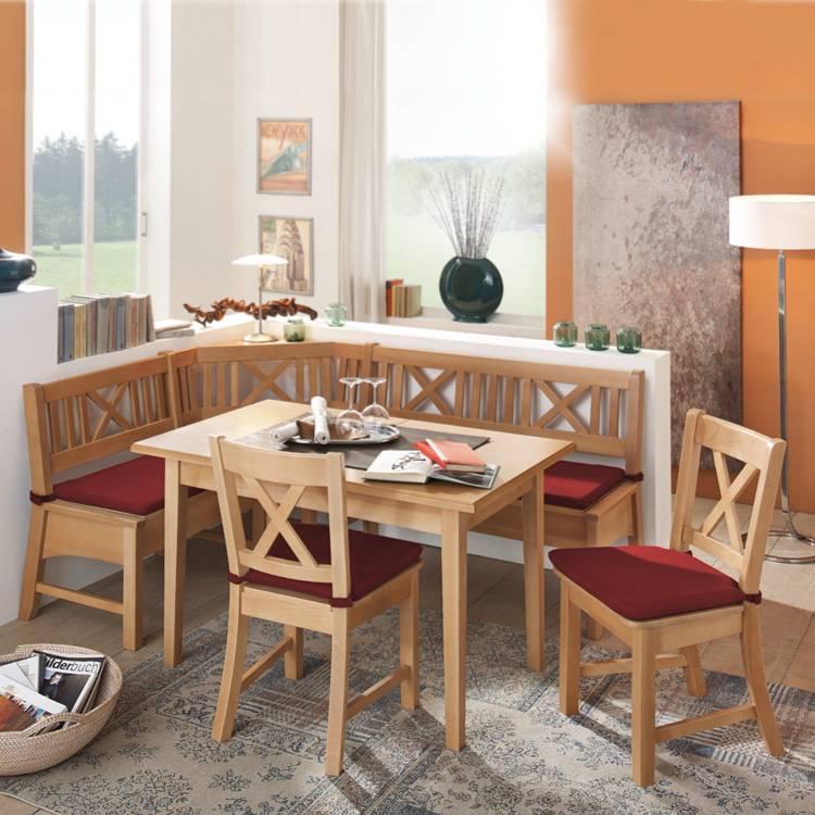 jetzt bei home24 eckbankgruppe von ars natura home24. Black Bedroom Furniture Sets. Home Design Ideas