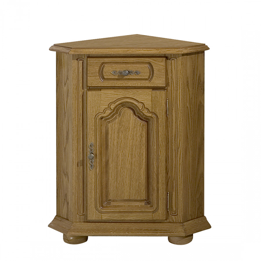 commode d 39 angle sylt style maison de campagne traditionnel. Black Bedroom Furniture Sets. Home Design Ideas