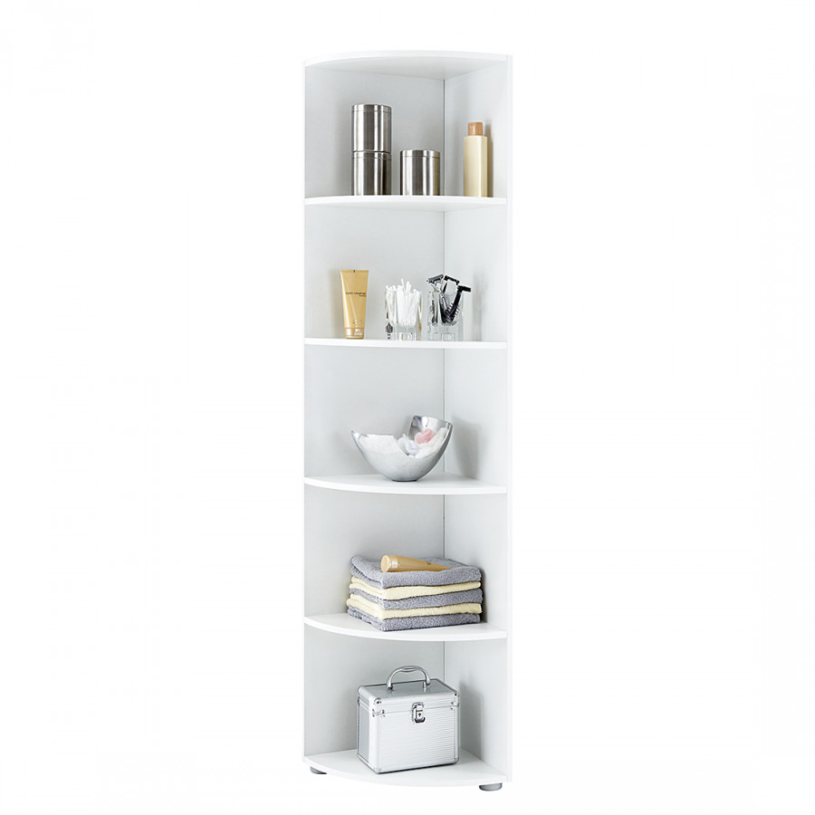 mooved eckregal f r ein modernes heim home24. Black Bedroom Furniture Sets. Home Design Ideas