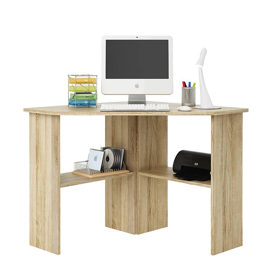 jetzt bei home24 schreibtisch von california home24. Black Bedroom Furniture Sets. Home Design Ideas