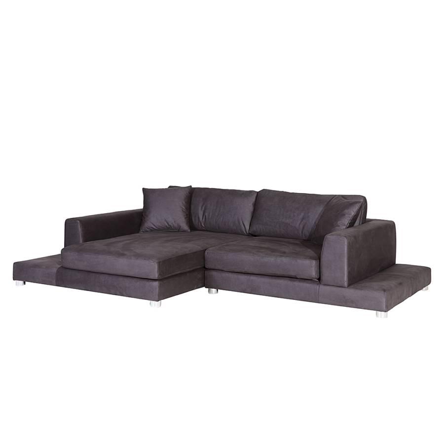 loftscape ecksofa mit longchair f r ein klassisches heim. Black Bedroom Furniture Sets. Home Design Ideas