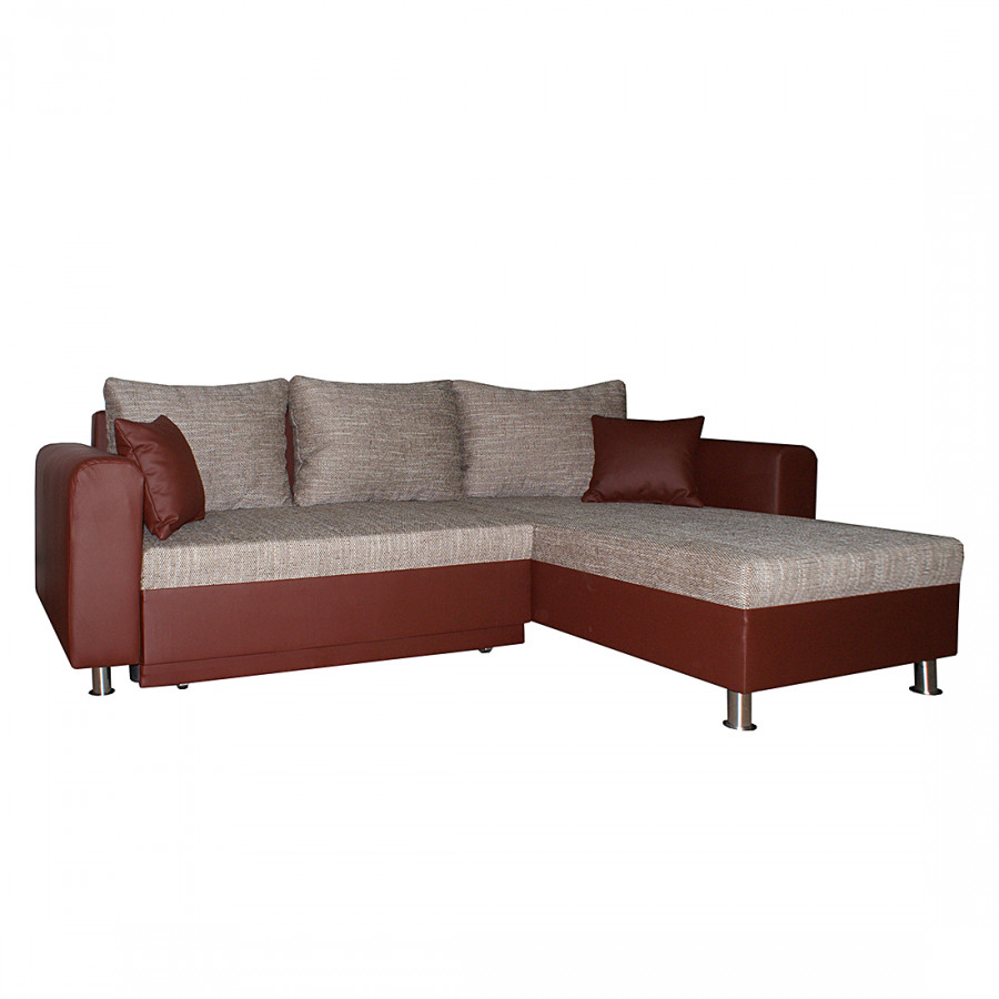 roomscape sofa mit schlaffunktion f r ein klassisches zuhause home24. Black Bedroom Furniture Sets. Home Design Ideas