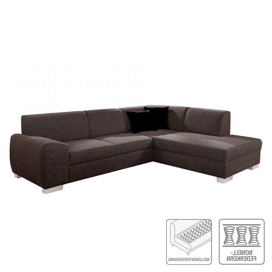 jetzt bei home24 ecksofa von home design. Black Bedroom Furniture Sets. Home Design Ideas