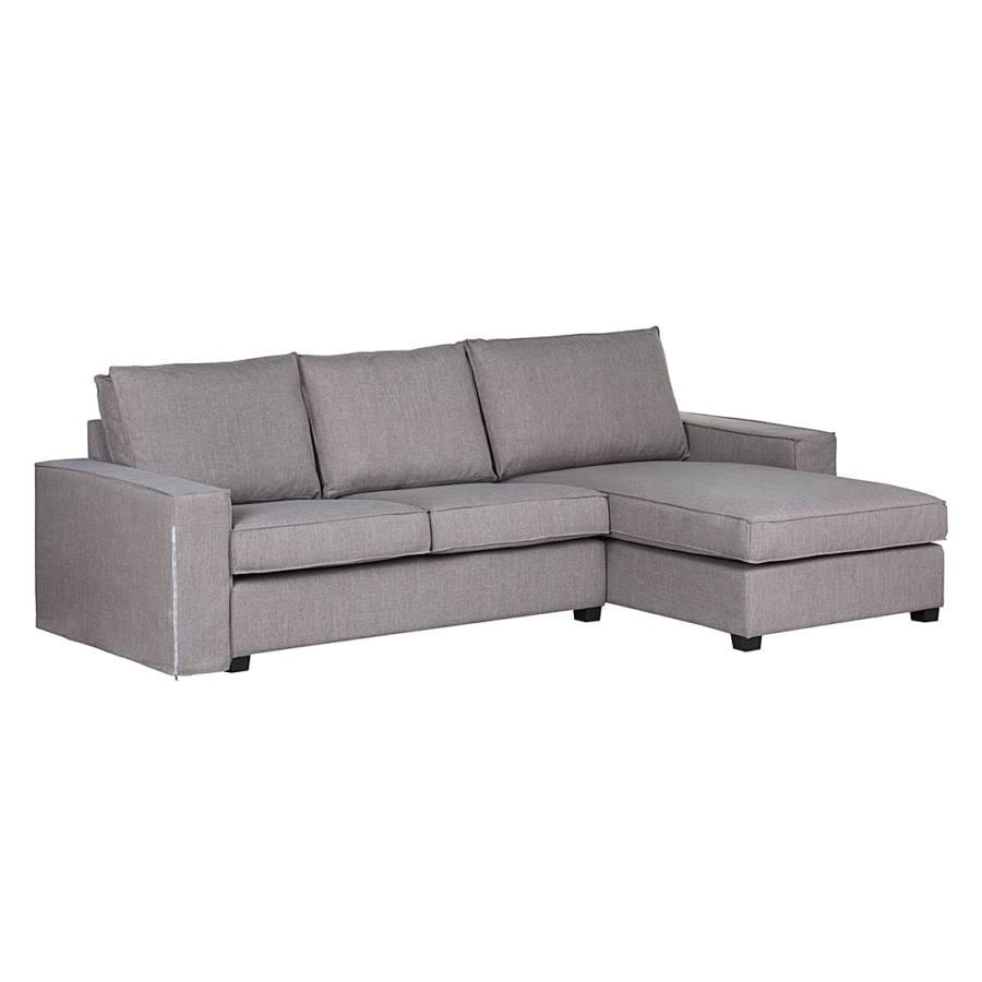roomscape ecksofa f r ein modernes heim home24. Black Bedroom Furniture Sets. Home Design Ideas
